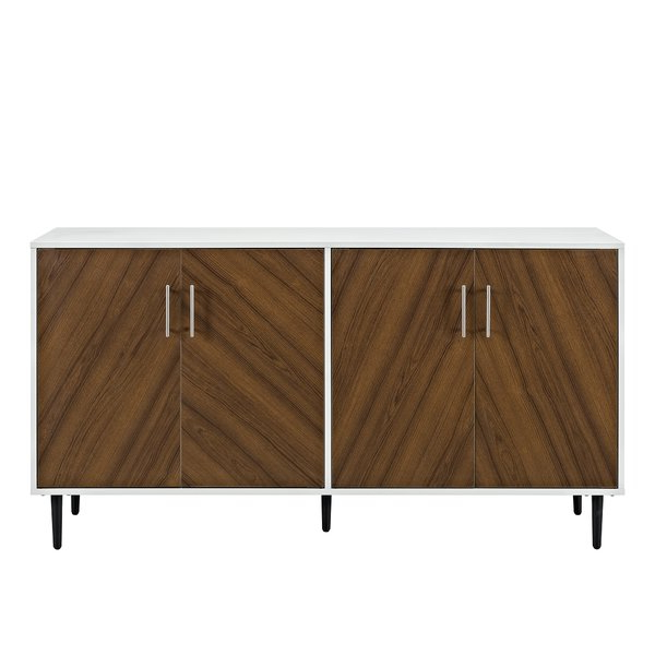 Famous Modern & Contemporary Dining Room Sideboard (View 9 of 20)