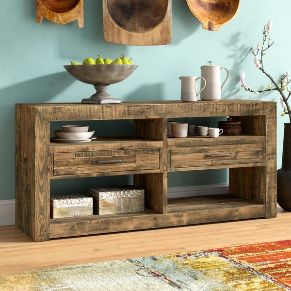 Famous Pineville Dining Sideboards Regarding Narrow Dining Room Sideboards (View 4 of 20)