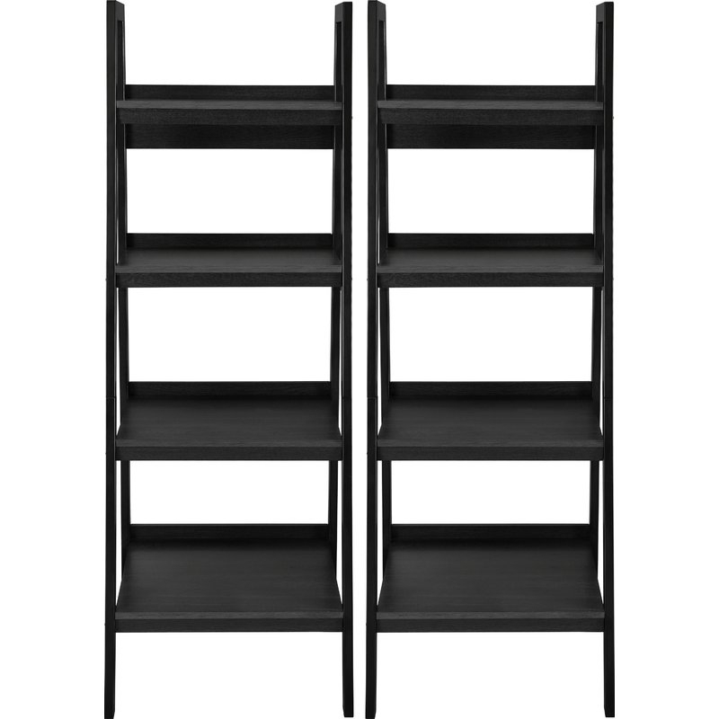 Famous Rupert Ladder Bookcases With Regard To Rupert Ladder Bookcase (Gallery 1 of 20)