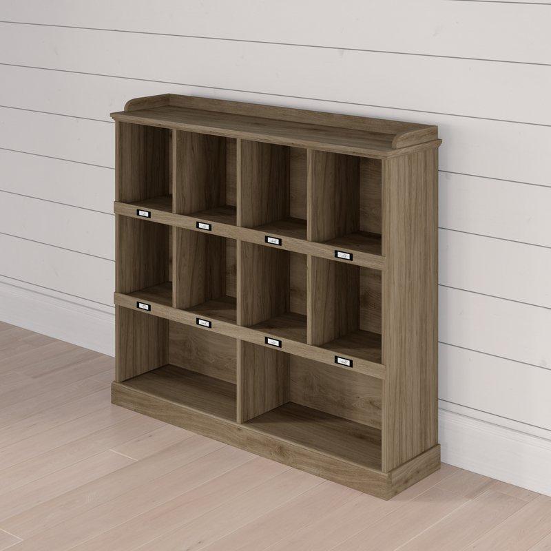Fashionable Bowerbank Standard Bookcases Within Bowerbank Standard Bookcase (View 13 of 20)