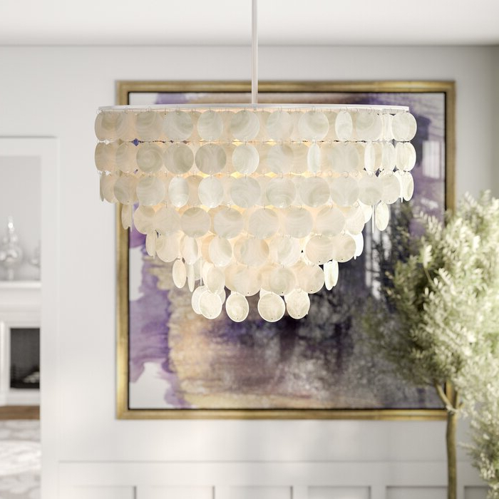 Fashionable Bramers 6 Light Novelty Chandeliers In Henry 6 Light Crystal Chandelier (Gallery 16 of 30)
