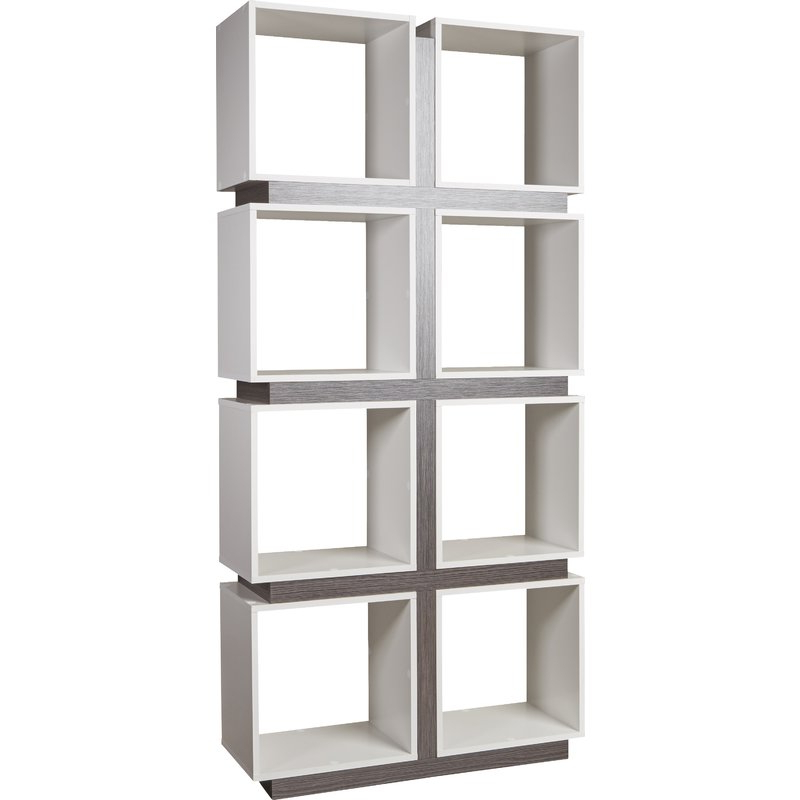 Fashionable Charron Cube Bookcase Inside Lancashire Cube Bookcases (View 20 of 20)