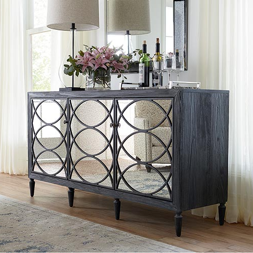 Fashionable Credenzas And Consoles Regarding Rosson Sideboards (View 5 of 20)