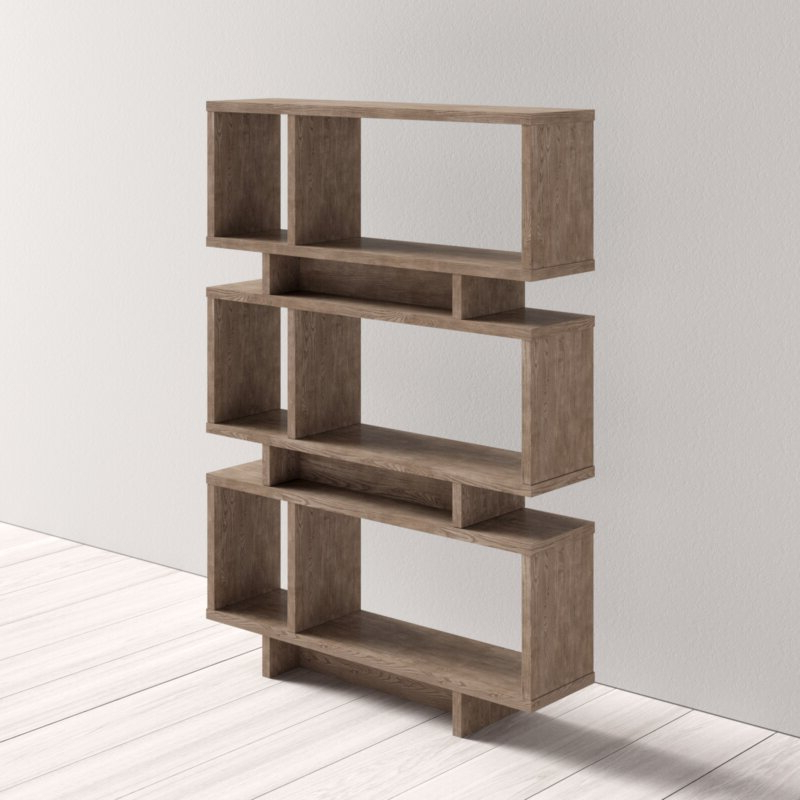 Fashionable Cullison Standard Bookcase With Cullison Standard Bookcases (Gallery 2 of 20)