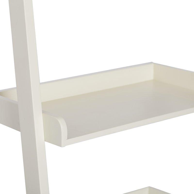 Fashionable Nailsworth Ladder Bookcase Regarding Nailsworth Ladder Bookcases (View 19 of 20)