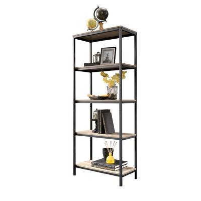Fashionable Noelle Ashlynn Ladder Bookcase & Reviews (View 15 of 20)