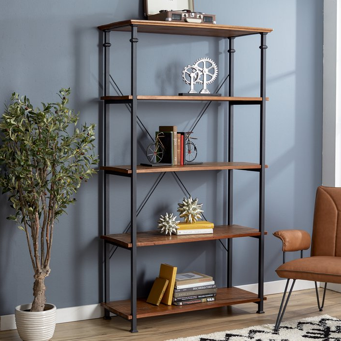 Fashionable Zona Etagere Bookcases Within Zona Etagere Bookcase (View 7 of 20)