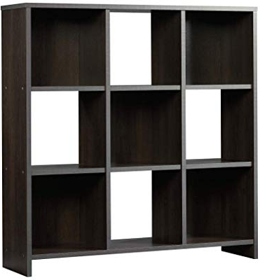 Favorite Broadview Cube Unit Bookcases Regarding Amazon: Bush Furniture Broadview 6 Cube Storage Bookcase (Gallery 15 of 20)