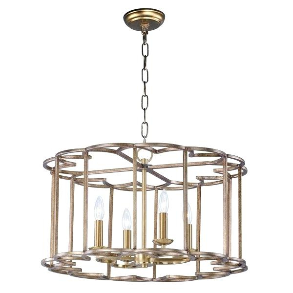 Favorite Candle Style Chandelier – Dogasan Inside Corneau 5 Light Chandeliers (View 24 of 30)