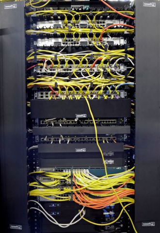 Favorite Cleveland Server In Cleveland Welcomes Growing Field Of Server Farms (View 3 of 20)