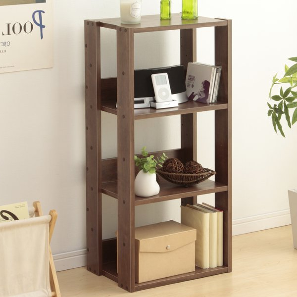 Favorite Etagere Bookcaseiris Usa, Inc (View 18 of 20)