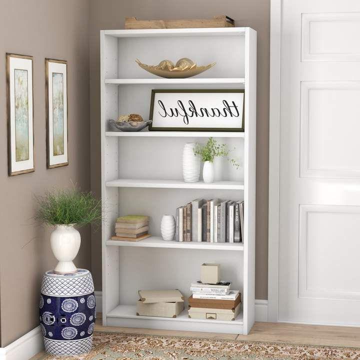 Favorite Kirkbride Standard Bookcases Within Kirkbride Standard Bookcase In  (View 6 of 20)