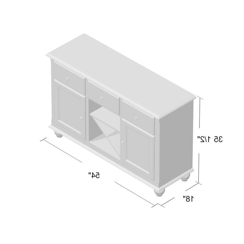 Favorite Perez Sideboards Regarding Perez Sideboard (View 4 of 20)