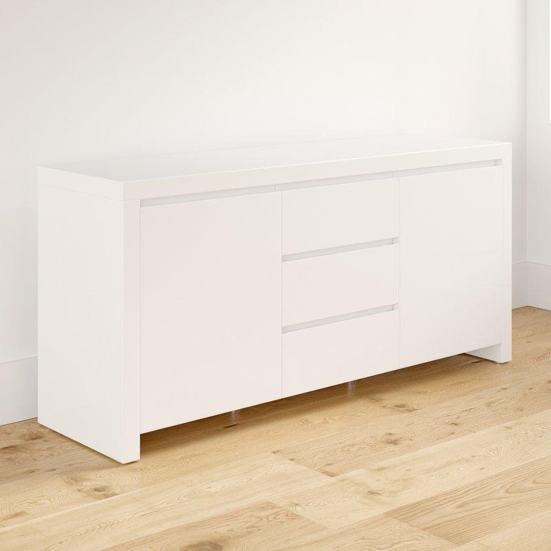 Favorite Wendell Sideboards Regarding Wendell Sideboard (Gallery 4 of 20)