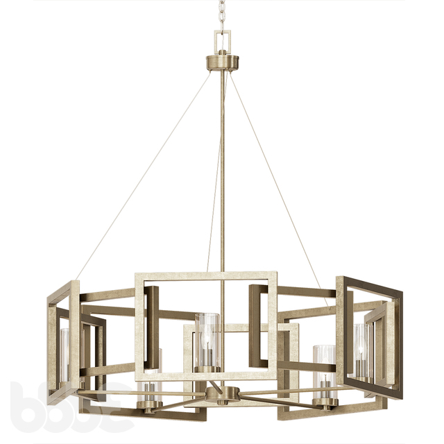 Favorite Wightman Drum Chandeliers With Regard To 3D Модели: Люстры – Wightman Drum Chandelier (Gallery 29 of 30)
