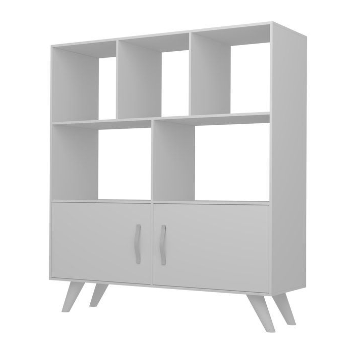 For The Home In 2019 With Regard To Cullison Standard Bookcases (View 19 of 20)