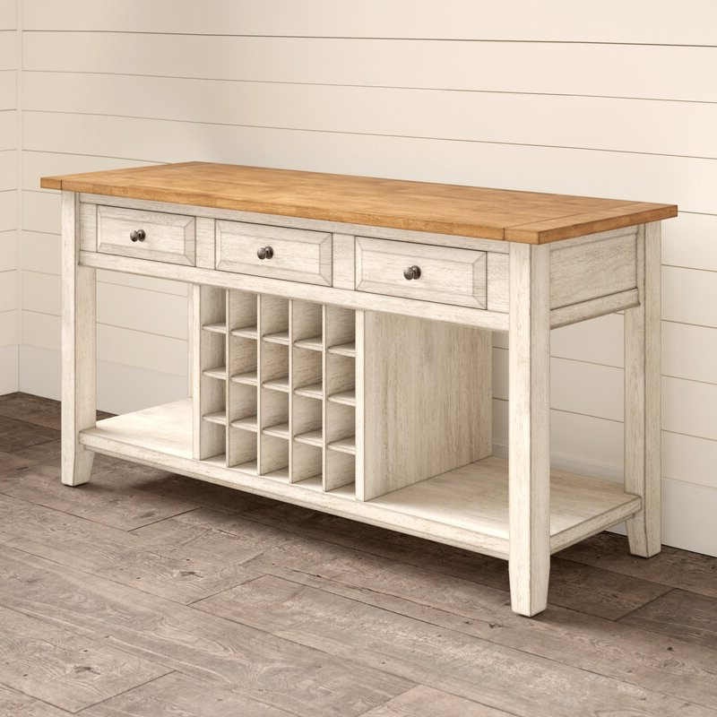 Fortville Sideboard Throughout Latest Fortville Sideboards (Gallery 9 of 20)