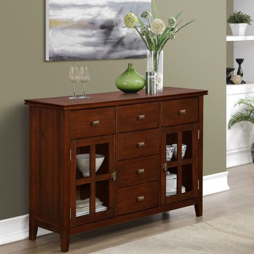 Found It At Wayfair – Artisan Sideboard Buffet (View 7 of 20)
