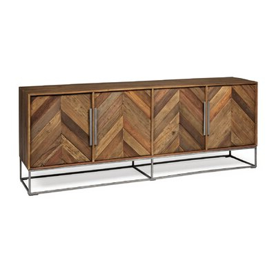 Foundry Select Trevin Sideboard (Gallery 8 of 20)