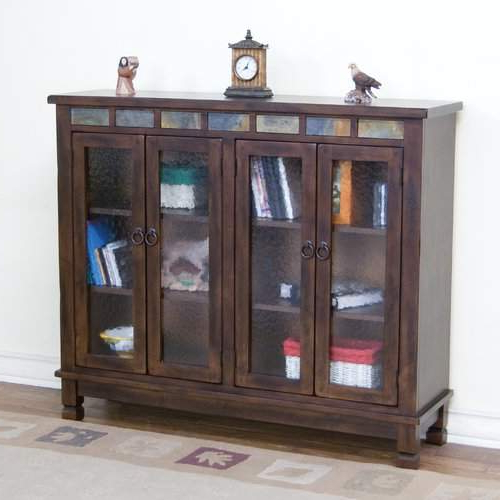 Fresno Standard Bookcase (Gallery 2 of 20)