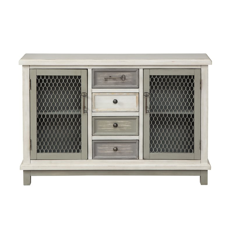 Fugate 2 Door Credenza Within Most Popular Fugate 2 Door Credenzas (View 1 of 20)
