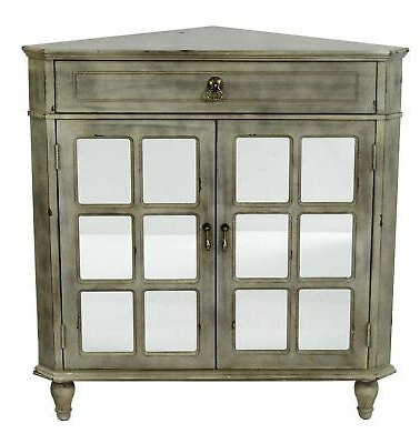 Fugate 2 Door Credenzas For Preferred One Allium Way Kapp 2 Door Credenza Accent Cabinet – $ (View 15 of 20)