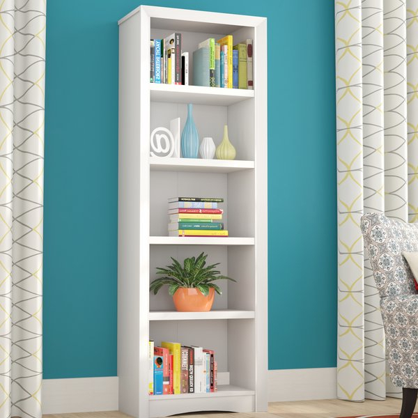 Fussell Cube Bookcasewrought Studio Coupon On (Gallery 18 of 20)