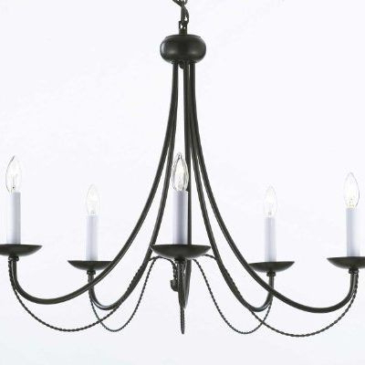 Gaines 9 Light Candle Style Chandeliers For Best And Newest Fixer Upper Lighting For Your Home (View 11 of 30)