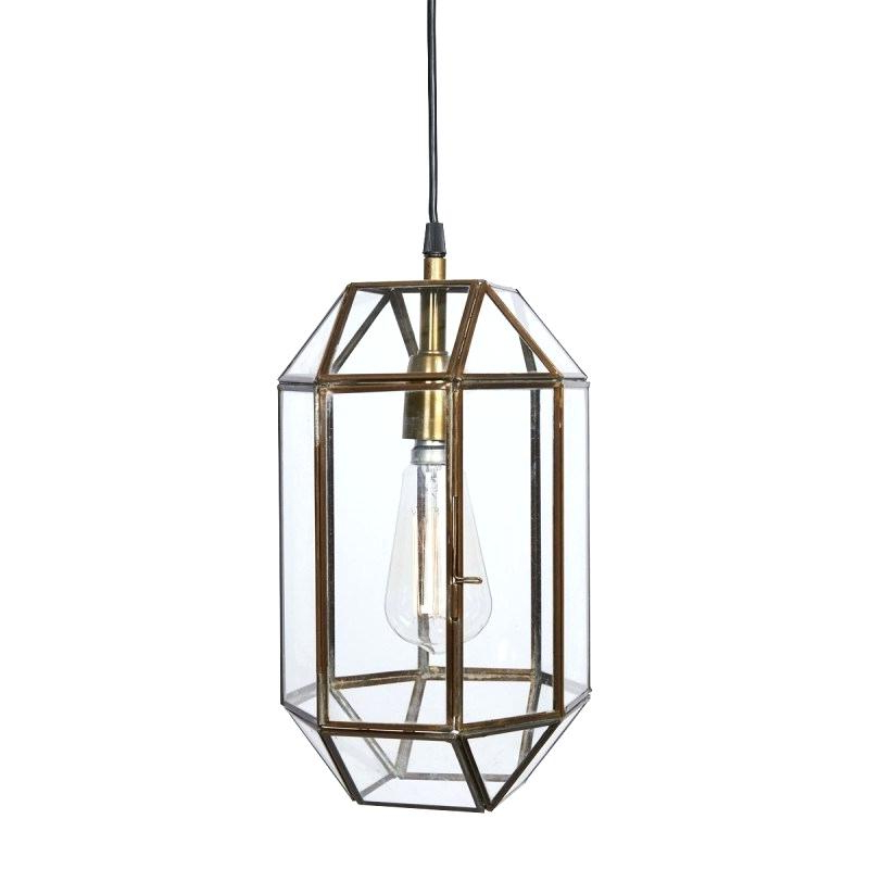 Geometric Pendant Light – Soccerflash (View 29 of 30)