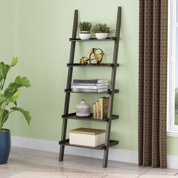 George To The Rescue Regarding Most Recently Released Averett Ladder Bookcases (View 13 of 20)