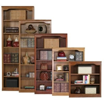 Gianni Standard Bookcase In  (View 9 of 20)