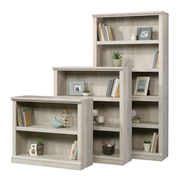 Gianni Standard Bookcases Pertaining To Latest Gianni Standard Bookcase & Reviews (View 10 of 20)