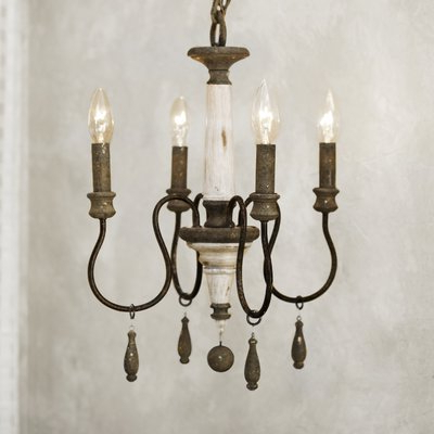 Giverny 9 Light Candle Style Chandelier In  (View 13 of 30)