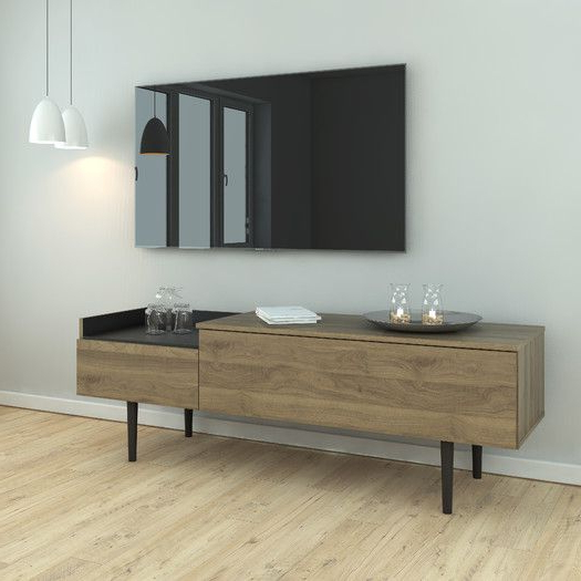 Hashtag Home Dovray Sideboard In  (View 11 of 20)