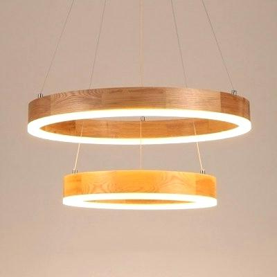 Hatfield 3 Light Novelty Chandeliers With 2020 Metal And Wood Chandelier – Chambal (View 12 of 30)