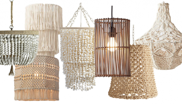 Hatfield 3 Light Novelty Chandeliers With Regard To Widely Used Modern Boho Chandeliers & Pendant Lights – 14 Chic Options (View 7 of 30)
