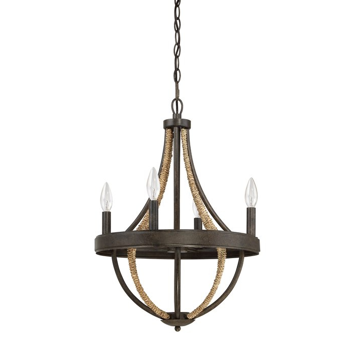 Helga 4 Light Empire Chandelier With Latest Kenna 5 Light Empire Chandeliers (Gallery 15 of 30)