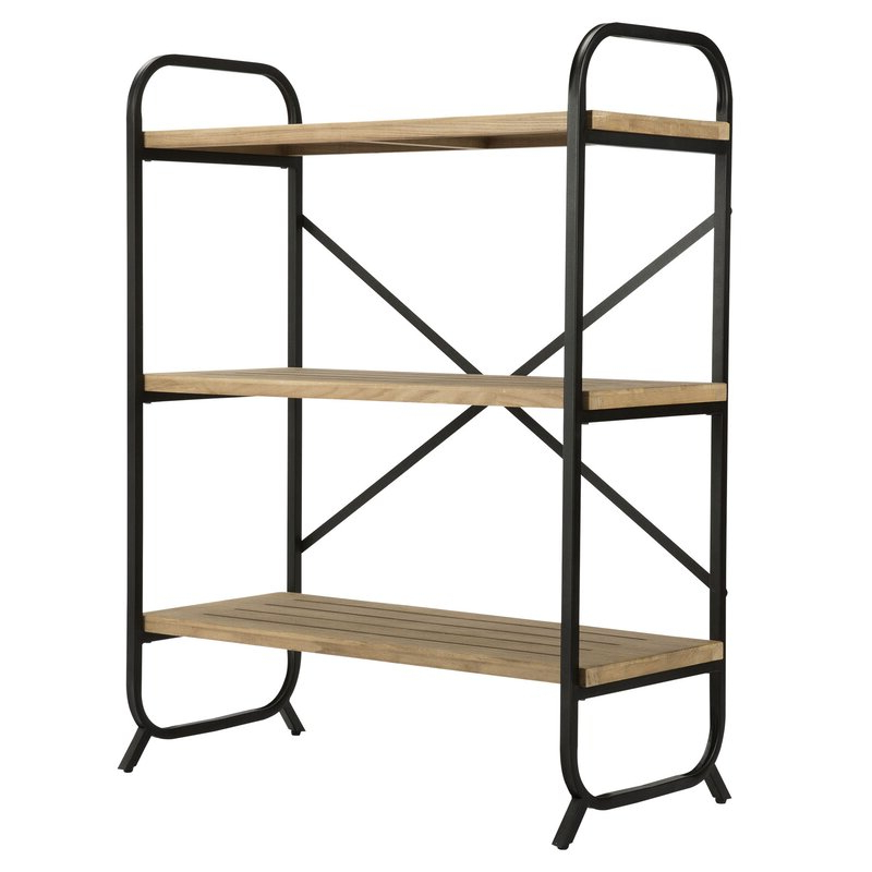 Henn Etagere Bookcases For 2020 Henn Etagere Bookcase (Gallery 1 of 20)