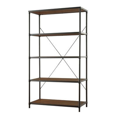Hera Etagere Bookcases For Fashionable Hera Etagere Bookcase (View 10 of 20)