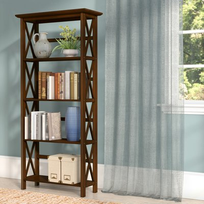 Featured Photo of Hitz Etagere Bookcases