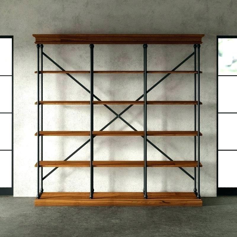 Home Library Bookcases – Robintwyman (View 4 of 20)