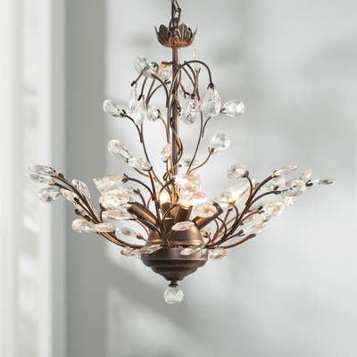 Home Throughout Recent Hesse 5 Light Candle Style Chandeliers (Gallery 8 of 30)