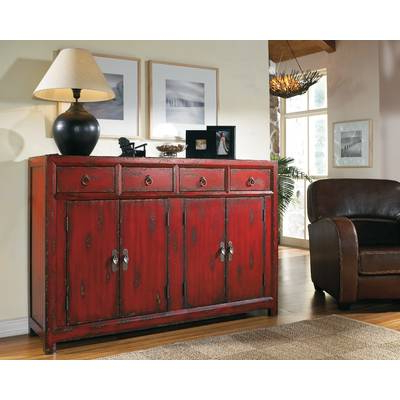 Hooker Furniture Treviso Sideboard & Reviews (View 7 of 20)