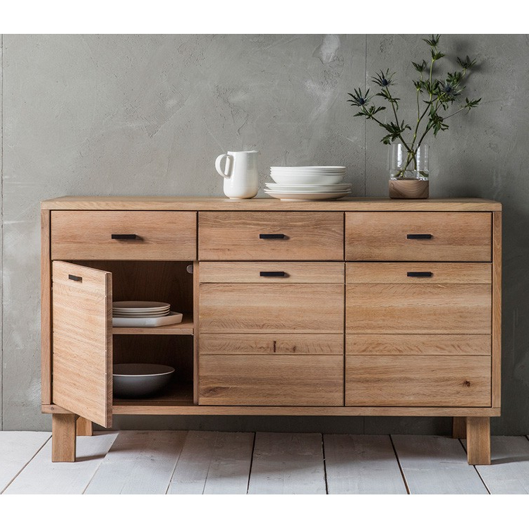 Hudson Living Kielder Sideboard Pertaining To Recent Ruskin Sideboards (View 6 of 20)