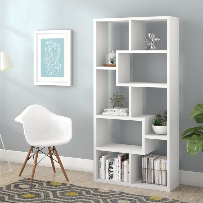 Interior Design Within Well Liked Chrysanthos Etagere Bookcases (Gallery 5 of 20)