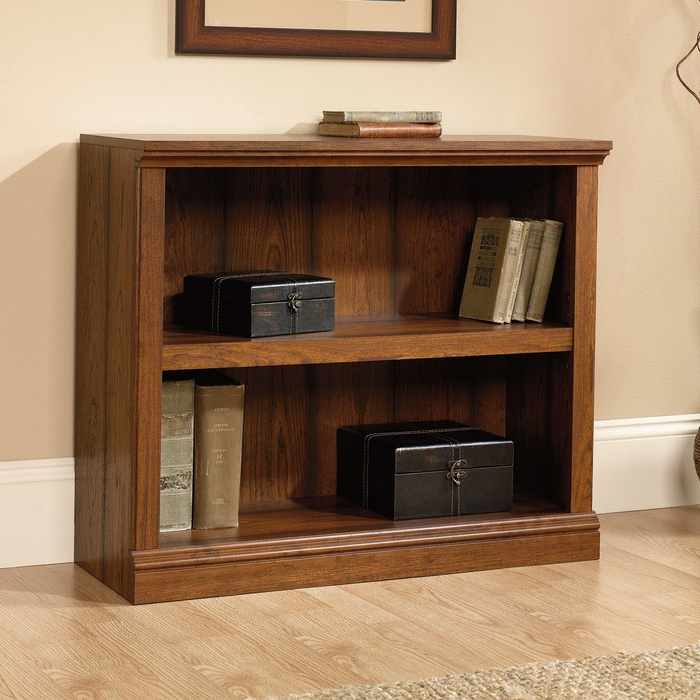 Joss & Main For Gianni Standard Bookcases (Gallery 2 of 20)