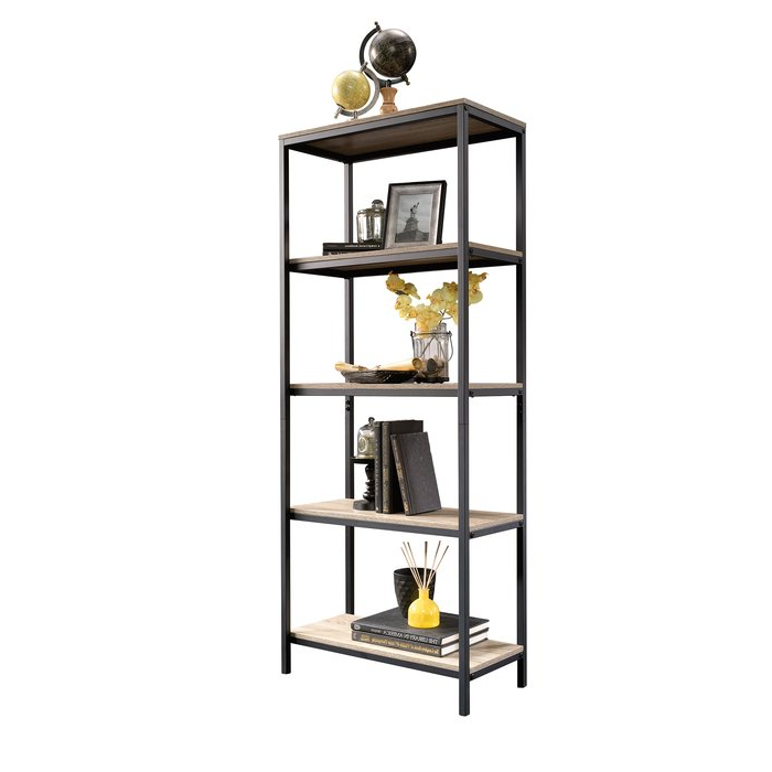 Joss & Main Intended For Ermont Etagere Bookcases (Gallery 3 of 20)
