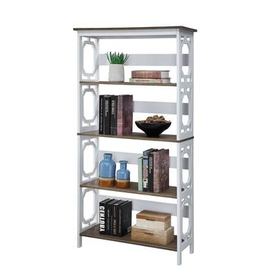 Joss & Main Pertaining To Latest Ardenvor Etagere Standard Bookcases (View 13 of 20)