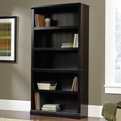 Joss & Main Regarding Recent Mdb Standard Bookcases (Gallery 11 of 20)