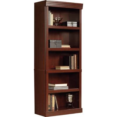Kayli Standard Bookcases Within Preferred Clintonville Standard Bookcase (Gallery 18 of 20)